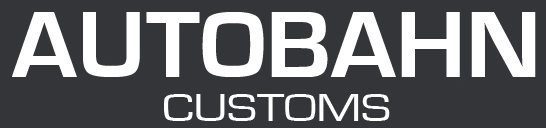autobahn customs Logo